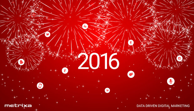 Digital Marketing Predictions For 2016