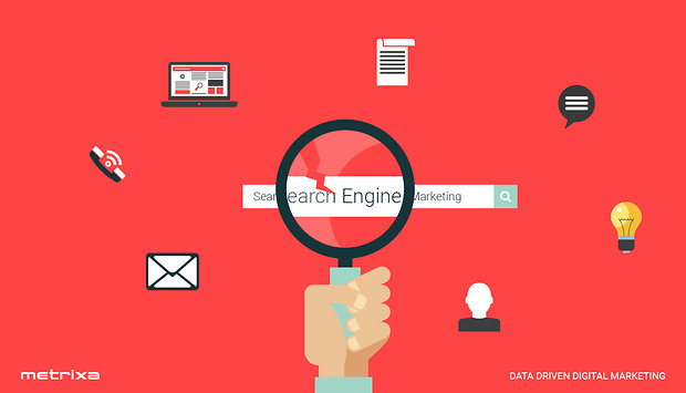 "[metrixa-blog-post]""Search Engine Marketing Doesn't Work!"" and 9 other SEM Myths Debunked"
