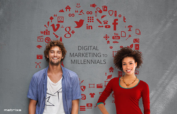 [metrixa-blog-post]5 Essentials for Digital Marketing to Millennials