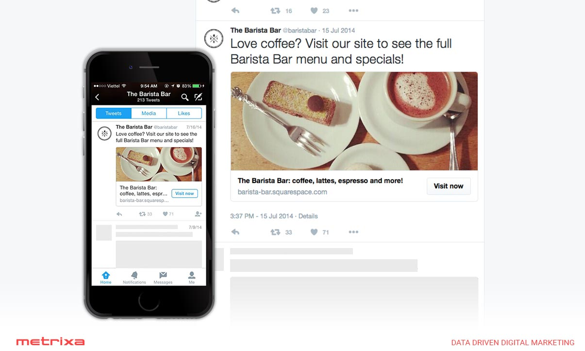 Understanding The Different Types of Twitter Ads